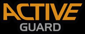 Kontrolní obchůzkový systém ACTIVE guard logo